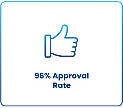 Approval Rate